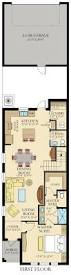 Lennar Homes Next Gen Princewood New Home Plan In Waterset Townhomes By Lennar
