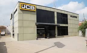 ind alliance jcb dealer lucknow uttar pradesh alliance jcb