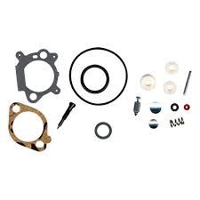 briggs u0026 stratton carburetor overhaul kit for 3 5 4 hp max series
