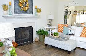 ideas for home decor on a budget budget friendly fall home decor ideas mom 4 real