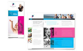 photography business brochure template word u0026 publisher
