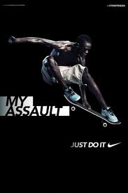 Print Advertisement Idea Design Nike What Is Your Fight 1 Print Ad Nike Advertising Ideas