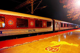 maharajas express train what is the ticket price of maharaja express train