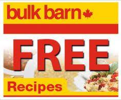 Bulk Barn Saint John Nb Free Kellogg U0027s Rice Krispies Holiday Recipes Booklet Nail