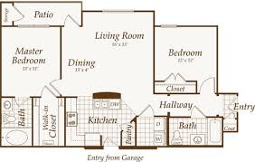 floor plans for apartments floor plan of an apartment coryc me