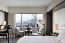 luxury hotel rooms and suites in barcelona hotel arts barcelona barcelona panoramic room