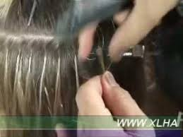 pre bonded hair extensions reviews how to apply remove perfectress pre bonded hair extensions