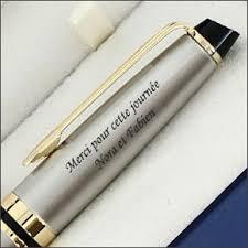stylo personnalisã mariage cadeau mariage personnalisé cadenas d amour cadeau noces