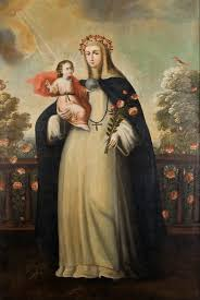 file anonymous cusco saint rose of lima with child jesus