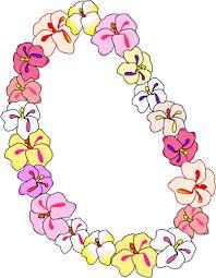 Tropical Themed Clothes - tropical luau clipart hawaiian free clip art 3 clipartpost