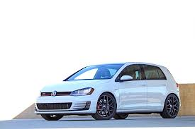 volkswagen gti blue 2017 2015 vw mk7 gti project new coilovers photo u0026 image gallery