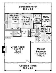 houseplans com farmhouse main floor plan plan 21 227 small