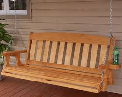 porch swing etsy