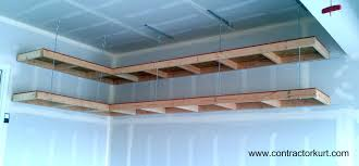 Wood Shelves Plans by Garage Appeal Diy Garage Shelves Ideas Garage Wall Mounted