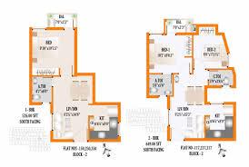 royale floor plan