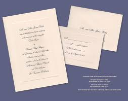 traditional engraved wedding invitations casadebormela com