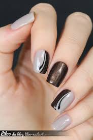 touch brown brown nail brown and avon