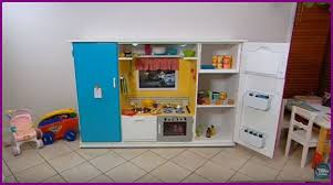 pretend kitchen furniture recycle tv cabinet into kitchen
