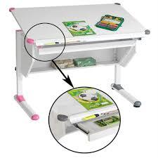 Flexa Schreibtisch Kinderschreibtisch Höhenverstellbar Günstig Online Kaufen Real De