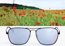 Sunglasses For Blind People Enchroma Glasses Designed To Compensate For