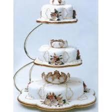 3 tiered cake stand three tier cake stand wedding birthday cake ideas