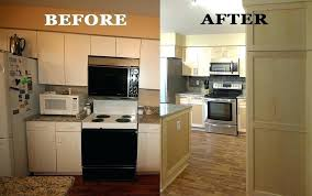 kitchen cabinet fronts only replace cabinet fronts two changing cabinet doors cost