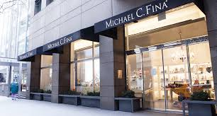 michael c fina bridal registry michael c fina shutters store goes online only national jeweler
