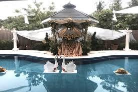 laguna wedding venues wedding venue debut birthday resort laguna los banos