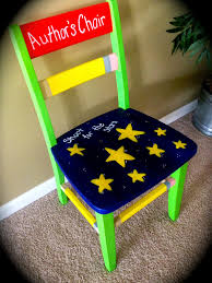 Dr Seuss Furniture For Sale by Refinished Colorful Teacher Rocking Chair Step 1 Buy A De