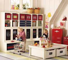 playroom table with storage storage with chalkboards playroom ideas pinterest chalkboards