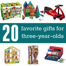 favorite gifts for 3 year olds gifts year and birthday gifts