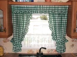 Window Valance Styles Valance View From My Heels Kitchen Window Treatments Valance