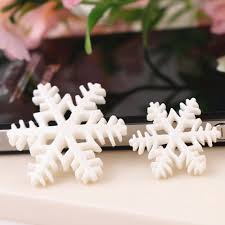 popular christmas crafts snowflakes buy cheap christmas crafts