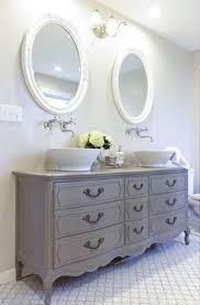 Repurposed Bathroom Vanity by Rustyfarmhouse Diy Repurposing A Buffet Or Dresser As A