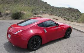 new nissan z 2016 nissan 370z review the truth about cars