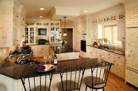 kitchens with pine cabinets kitchen decoration