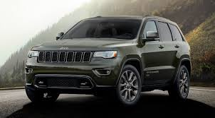 dark brown jeep jeep grand cherokee wk2 2016 grand cherokee pricing and options