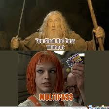 You Shall Not Pass Meme - you shall not pass by kingkong191 meme center