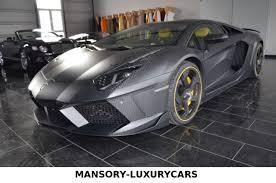 mansory lamborghini aventador for sale mansory carbonado roadster for sale gtspirit