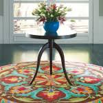 Circular Outdoor Rug 10 Fabulous Round Area Rugs You U0027ll Love This Year