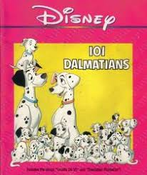 101 dalmatians readalong unknown author paperback 155723020x