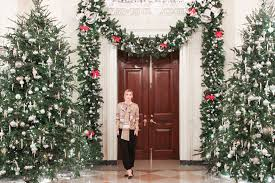 white house decorations meg biram