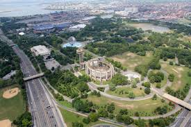 flushing meadows park queens ny remote aerial photography u0026 hd