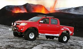 toyota truck hilux the toyota hilux the indestructible truck