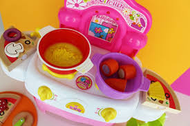 Childrens Toy Wooden Kitchen Toy Kitchen Velcro Cooking Food Play Doh Fun Factory Noodle Soup