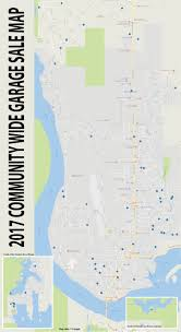 Map Of Florence Oregon by Annual Community Wide Garage Sale