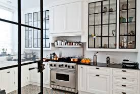 buy kitchen cabinet glass doors black glass cabinet doors houzz