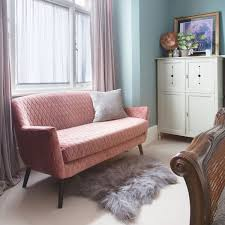 Pink Bedrooms For Adults - 10 pink rooms that suit adults and kids alike u2013 design sponge