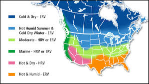 European Time Zone Map by Erv Or Hrv In Cold Climate Zones Time To End The Debate Dpoint