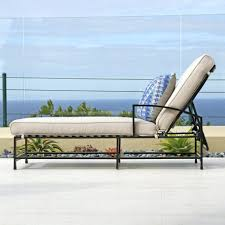 Patio Chair Cushions Sunbrella Chaise Home Decorators Collection Forest Green Outdoor Chaise